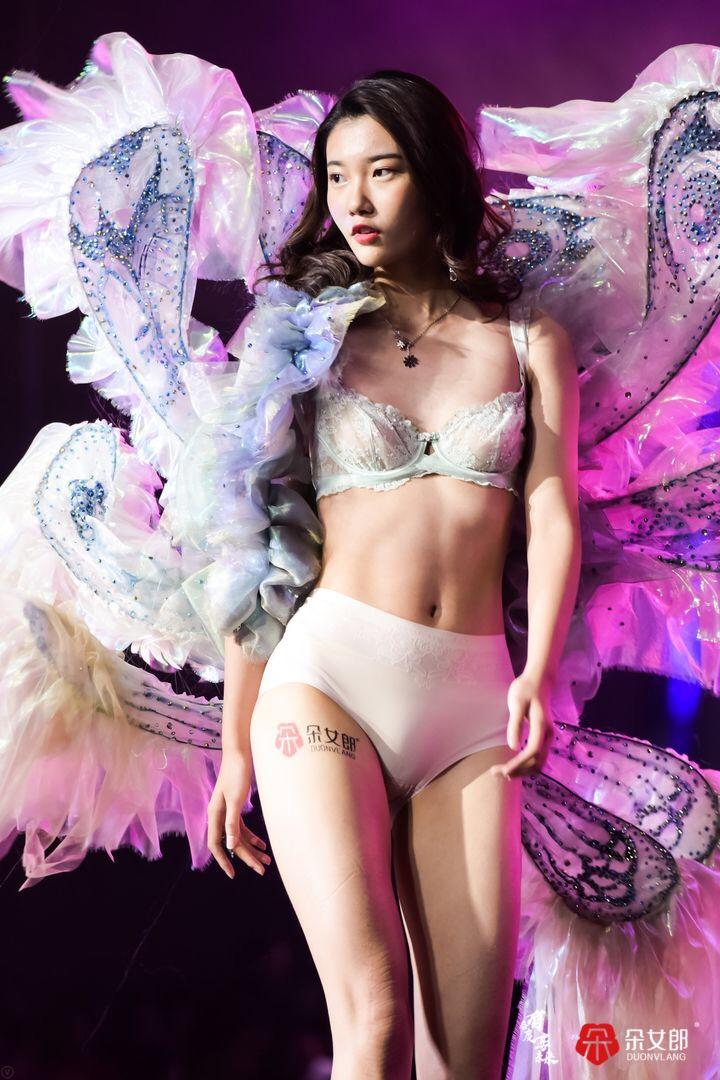 产品 朵女郎-淑型裤💕 朵女郎之花官网 朵女郎®高腰版淑型裤6